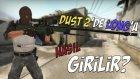 Cs:go - Dust2'de Longa Nasıl Girilir?