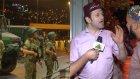 Darbede Feto'cu Asker Turk Bayragını Yırttı - Ahsen Tv