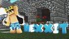 GİZLİ KAPI YAPIYORUZ :D !!! | Minecraft | Hexxit | Sezon - 4 | Bölüm - 8 - Wolvorth