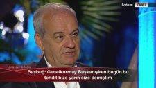 İlker Başbuğ: Fenerbahçe inanılmaz Bir Tarihi Direniş Gösterdi