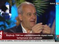 İlker Başbuğ'dan Ahmet Hakan'a Askerlik Sorusu
