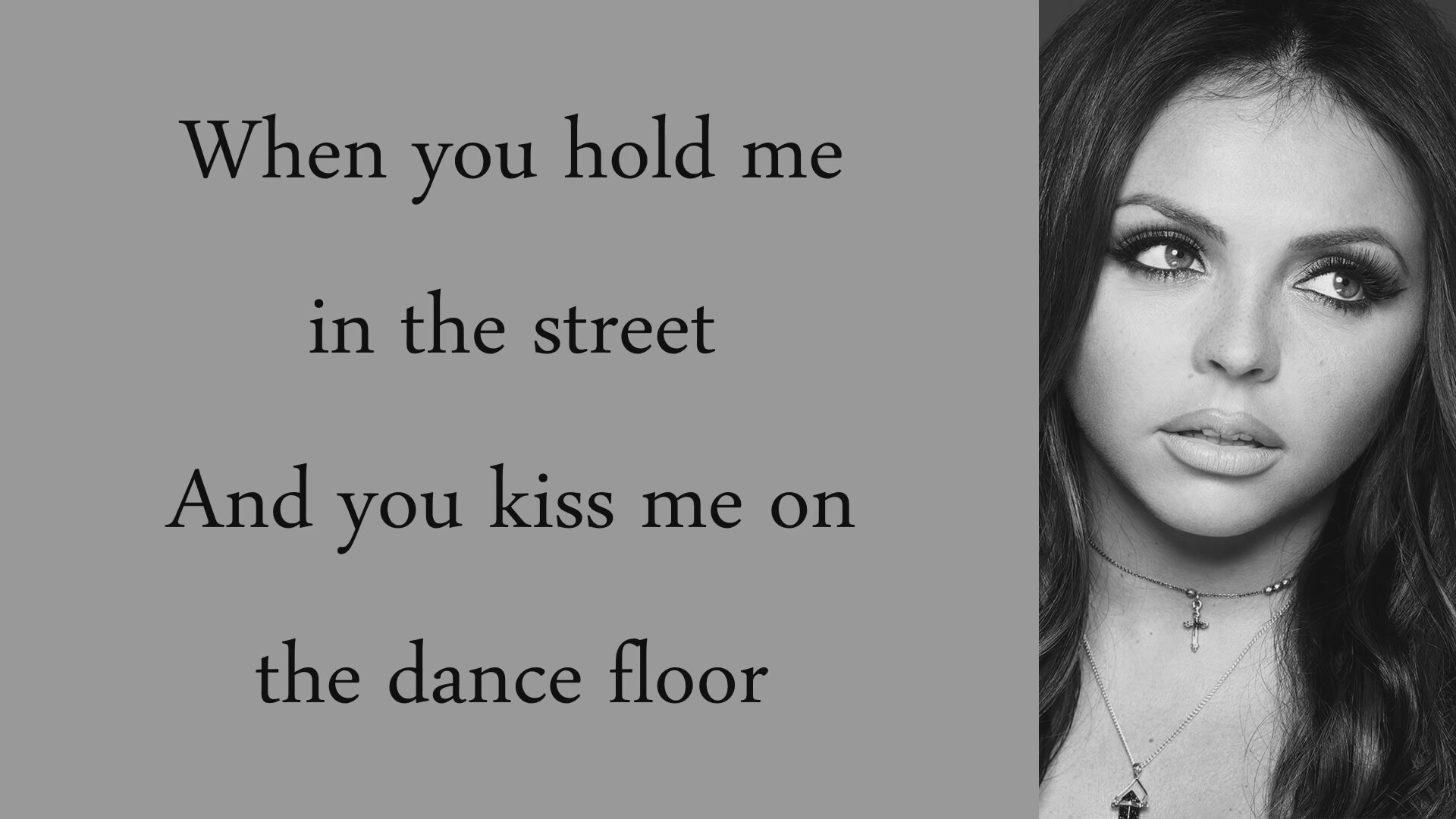 Little Mix - Secret Love Song (ft  Jason Derulo)