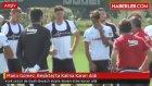Beşiktaş Sözcüsü: Mario Gomez'i Dortmund ve Barcelona İstiyor
