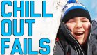 Epic Skiing and Snowboarding & Icy Water Fails ||