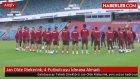 Jan Olde Riekerink, 4 Futbolcuyu İdmana Almadı