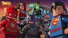 Justice League - Adalet Takımı Klibi ? Aquaman & Wonderwoman ???