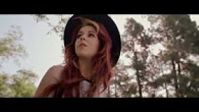 Lindsey Stirling - Something Wild Ft. Andrew McMahon In The Wilderness