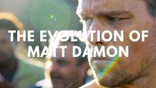 Matt Damon'ın 1988'den Günümüze Kameralar Karşısındaki Evrimi