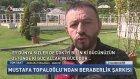 Mustafa Topaloğlu'ndan Darbe Karşıtı Şarkı