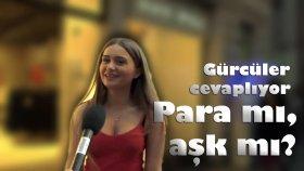 Para mı Aşk mı? - Gürcü Kızlarla Röportaj