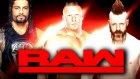 Raw 2017 Royal Rumble | Wwe2k16
