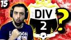 Saldır Türkıyem ! 2.lig? | Fifa 16 Ultimate Team | 15.bölüm | Ps4