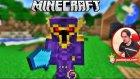 Süper Zırh | Minecraft Hexxit | Bölüm 18 - Oyun Portal