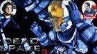 Uzay Boşluğu | Dead Space 3 Türkçe | Bölüm 2 - Oyun Portal
