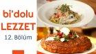 Yulaflı Kek Üzerinde İncir Tatlısı & Lavanta Buğusunda Sebzeli Levrek | Bi'dolu Lezzet 12. Bölüm