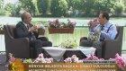 Başkan Şinasi Gülcüoğlu TV1'de Hizmetleri Paylaşıyor