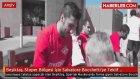 Beşiktaş, Stoper Bölgesi İçin Salvatore Bocchetti'ye Teklif Götürdü