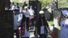 Bünyan'da Dev Genclik Yürüyüşü