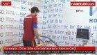 Bursaspor, Olcan Adın İçin Galatasaray'ın Kapısını Çaldı
