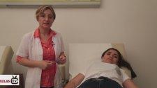 Dr. Didem Gülmez - Akupunktur Seansları Nasıl Uygulanır?- Kolan Tv