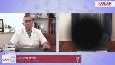 Dr. Savaş Baydar - Sarı Nokta Hastalığı Nedir ?- Kolan Tv