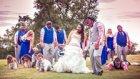 Düğünde Zombi Saldırısı!