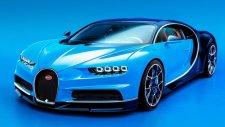 Dünyanın En Hızlı 5 Arabası Ve Maksimum Hızları (Attım Vitesi 2'ye Araba Böyle Yan Yan)