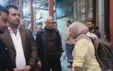 İstiklal Caddesi  Suriye Fasıl Grubu