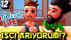 Kanala Işci Arıyorum | Youtubers Life Türkçe | 12.bölüm