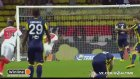 Monaca 1-0 Fenerbahçe Gol: Valere Germain (3 Ağustos Çarşamba 2016)