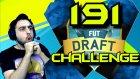 191 Challenge ? Sadece Paket Acma | Fifa 16 Fut Draft | Ps4
