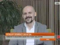 Atalay Demirci'nin Sakladığı Hayat Hikayesi - 5N1K