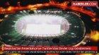 Beşiktaş'tan Fenerbahçe'ye Twitter'dan Devler Ligi Göndermesi