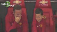 Depay'ın Röveşatası Rooney'i Güldürdü