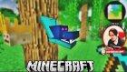 Ejderha Kafası | Minecraft Hexxit | Bölüm 19 - Oyun Portal