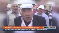 Fethullah Gülen'e Atarlanan Bayburtlu Amca