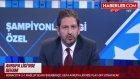 Mehmet Demirkol: Fernandao'nun 11 Kilo Fazlası Var