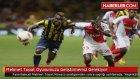 Mehmet Topal: Oyunumuzu Geliştirmemiz Gerekiyor