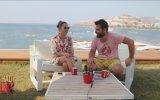 Merve Özbey'in Sia ile Sıla'yı Karıştırması