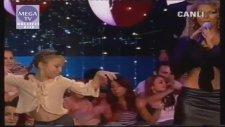 Nez - Sakın Ha (Canlı Performans - 2003)