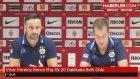 Vitor Pereira: Bence Maç İlk 20 Dakikada Belli Oldu