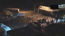 Ankara Emniyet Müdürlüğü Önünde Yaşananlar ve Bomba Anı