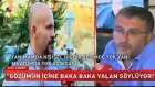 Atalay Demirci'nin Yüzüne Tüküren Levent Kelleci O Anları Anlattı