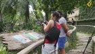 Bali Bird Park Bali Kus? Parkı Endonezya