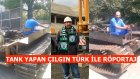 Feto'ya Karsı Tank Yapan Cılgın Turk - Ahsen Tv