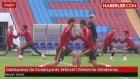 Galatasaray'da Kondisyoner Wenzel'i Riekerink Göndermiş