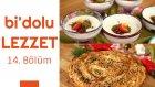 Kabaklı Ve Tulum Peynirli Börek & Bademli Ve Pirinçli Muhallebi | Bi'dolu Lezzet - 14. Bölüm