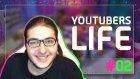 Kolay Abone Kasma :) Youtubers Life Türkçe #2 - Necati Akçay