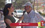 Milli İrade Nedir  Sokak Röportajı