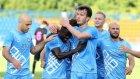 Nomme Kalju 0-2 Osmanlıspor - Maç Özeti İzle (4 Ağustos Perşembe 2016)